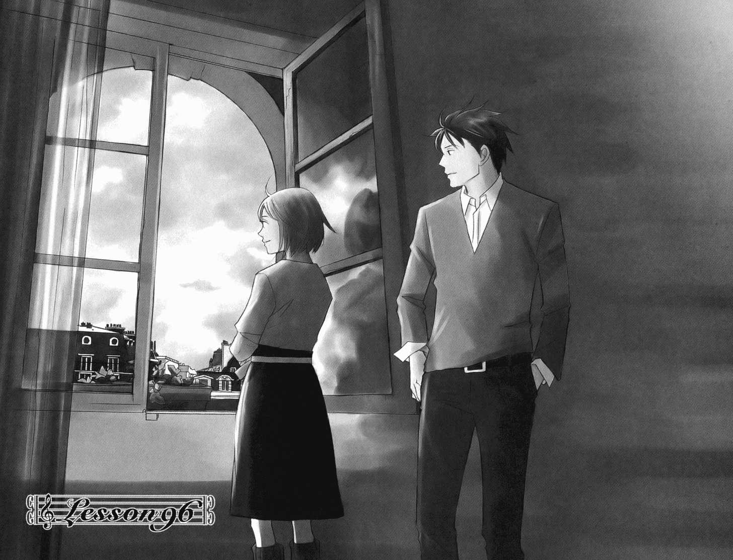 Nodame Cantabile 96 Page 2