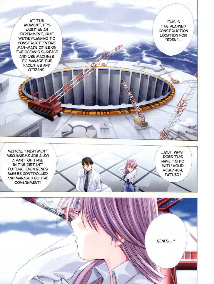 Angel Dust Neo 1 Page 2