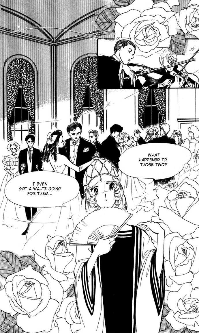 Waltz wa Shiroi Dress de 7 Page 2
