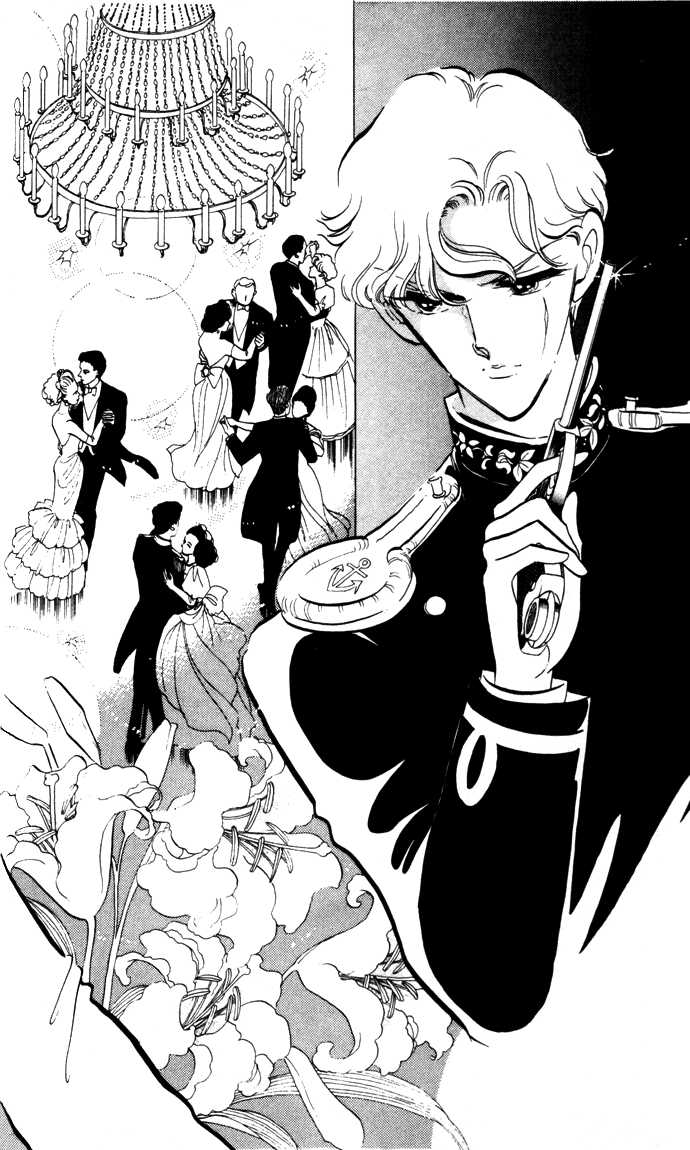 Waltz wa Shiroi Dress de 16 Page 2