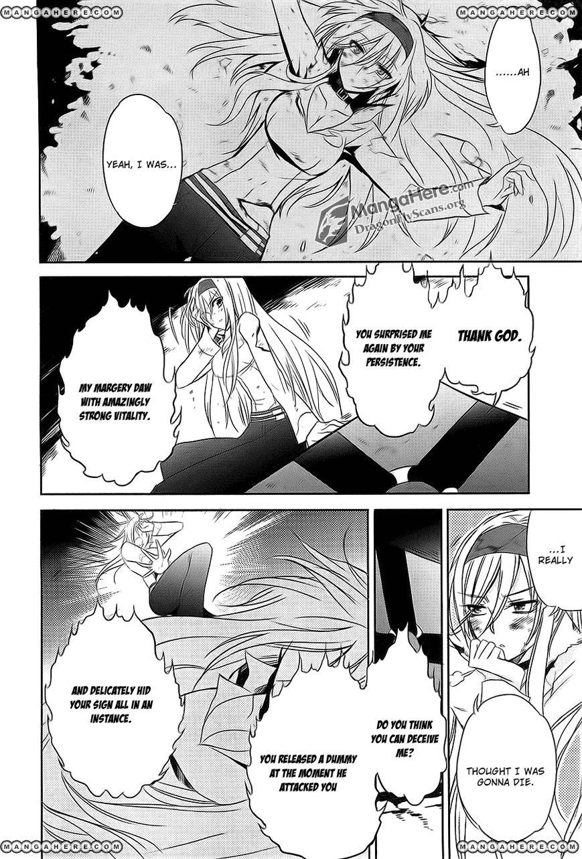 Shakugan no Shana 63 Page 3