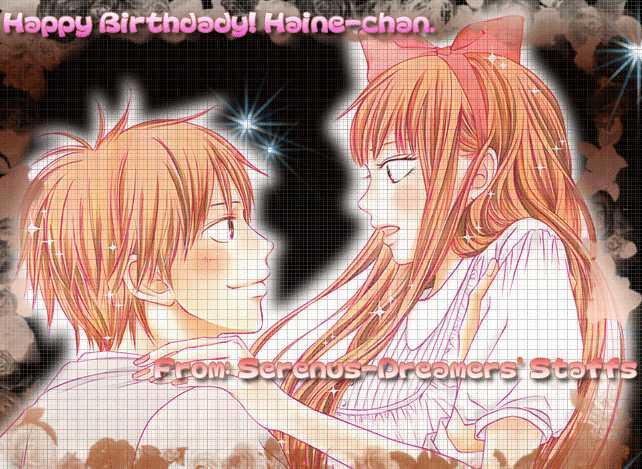 Oyayubi kara Romance 2 Page 1