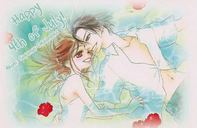 Oyayubi kara Romance 5 Page 1