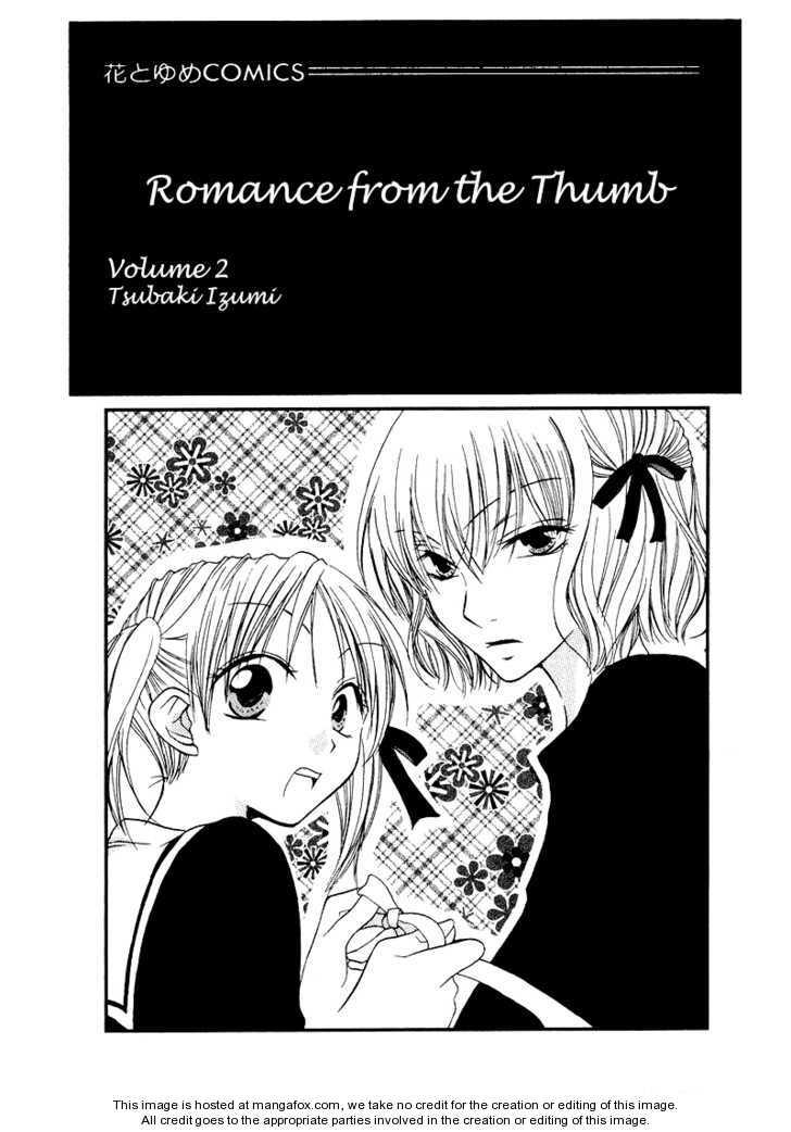 Oyayubi kara Romance 6 Page 3
