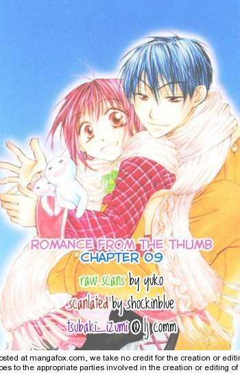 Oyayubi kara Romance 9 Page 1