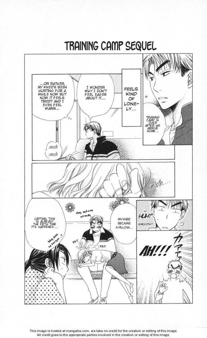 Oyayubi kara Romance 9 Page 3