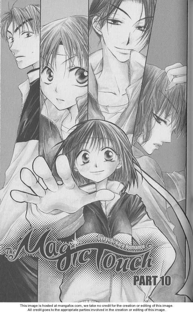 Oyayubi kara Romance 10 Page 1