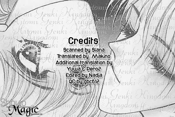Hitomi Genki: Kingdom 10 Page 2