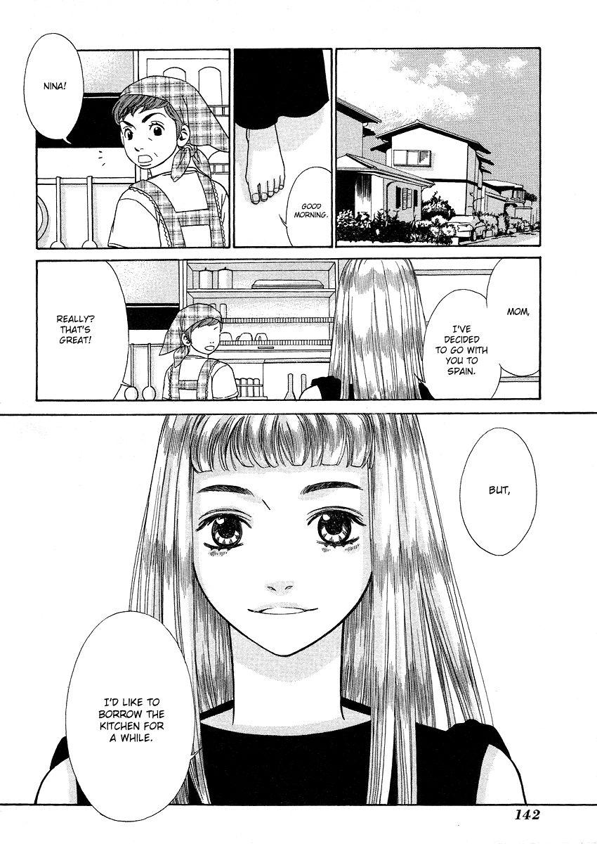 Shibutani-kun Tomo no Kai 20 Page 2