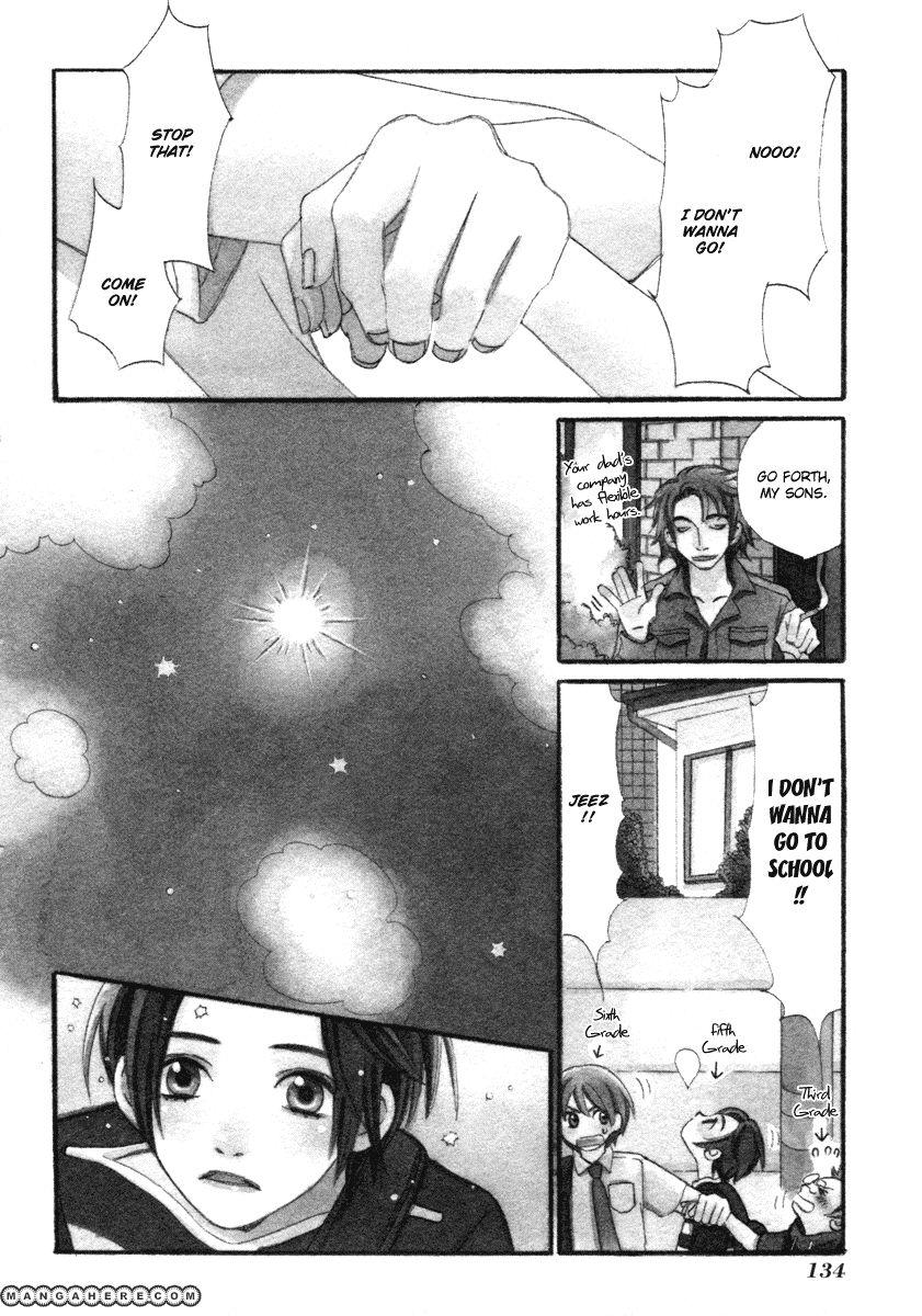 Shibutani-kun Tomo no Kai 28.5 Page 3
