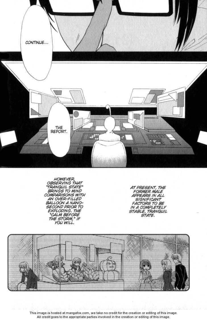 Kashimashi - Girl Meets Girl 31 Page 2