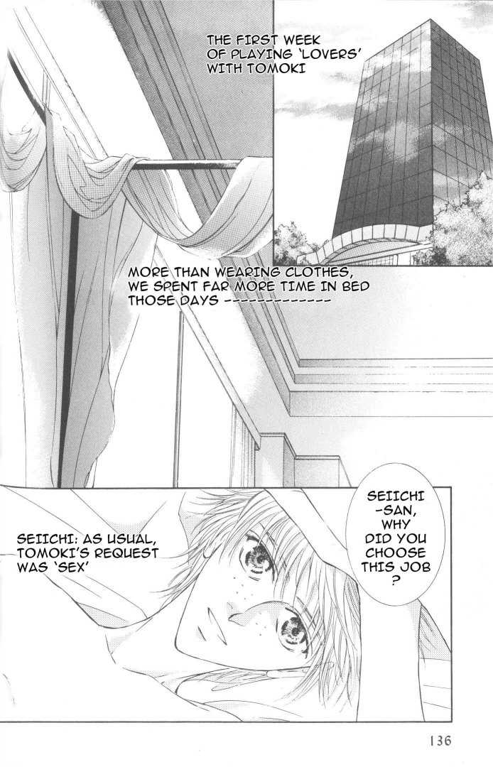 Love Mode 2.2 Page 2