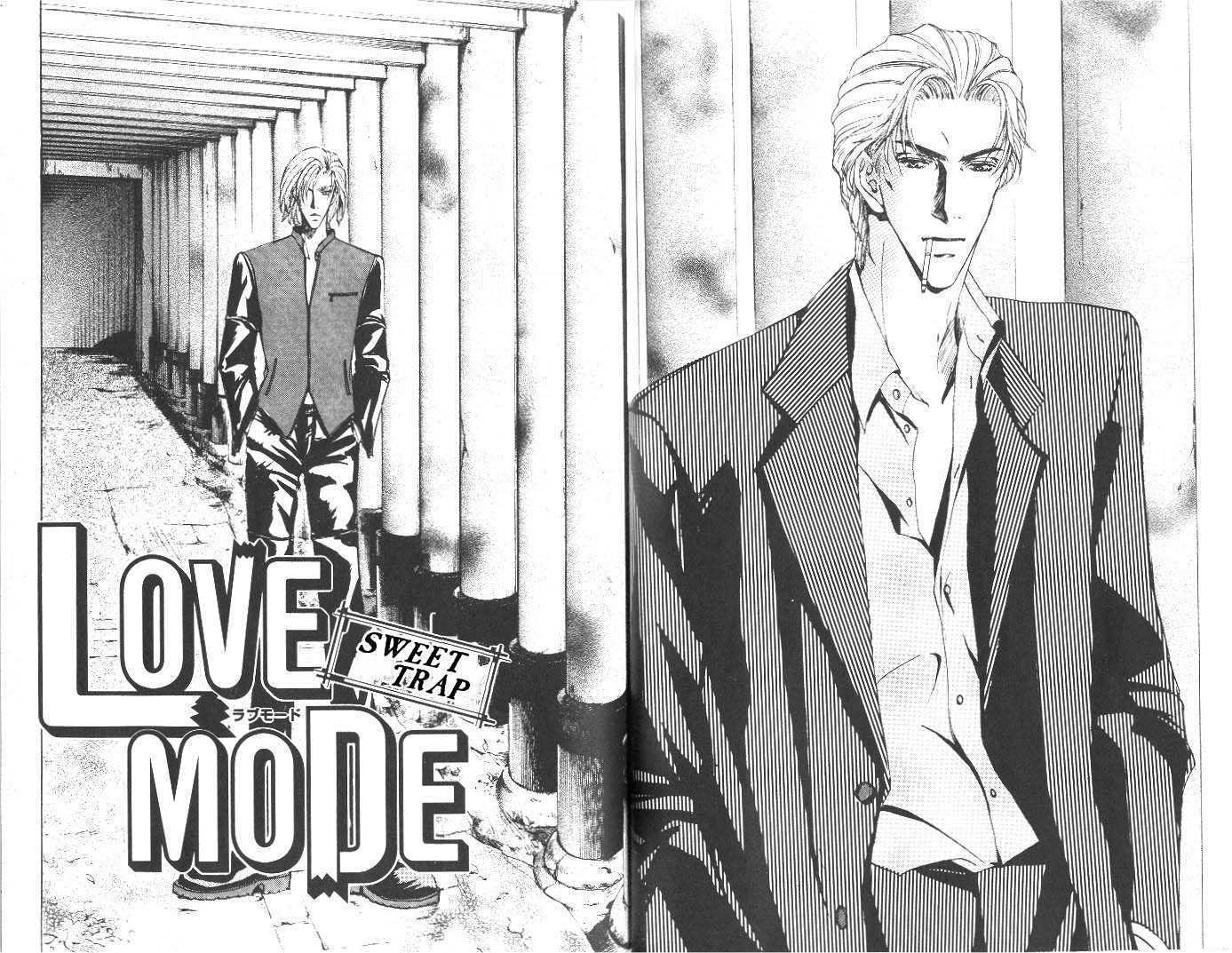 Love Mode 3.1 Page 2