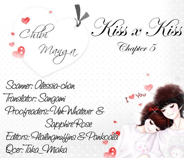 Kiss Kiss 5 Page 2