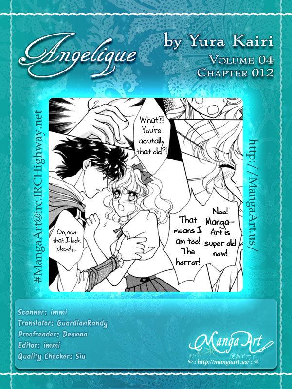 Angelique 12 Page 3