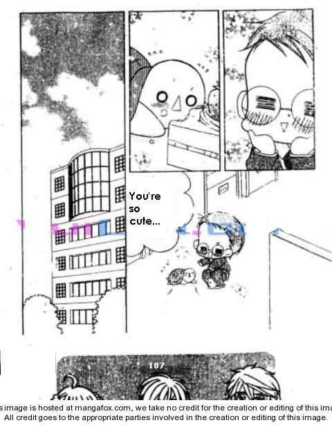 Kirarin Revolution 9 Page 2