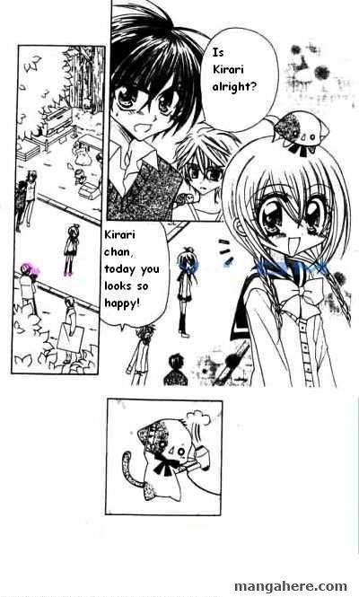 Kirarin Revolution 12 Page 2