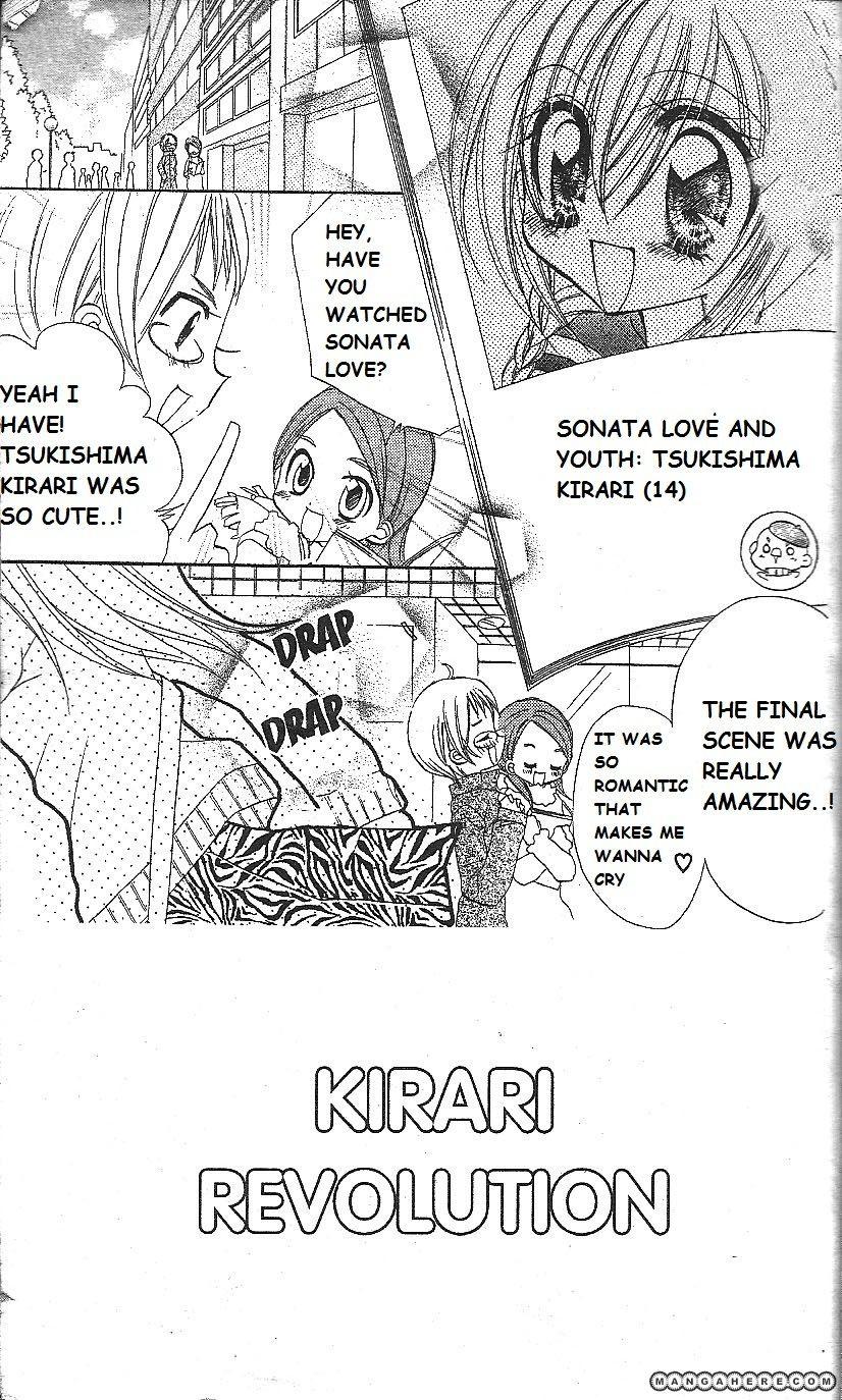 Kirarin Revolution 13 Page 2