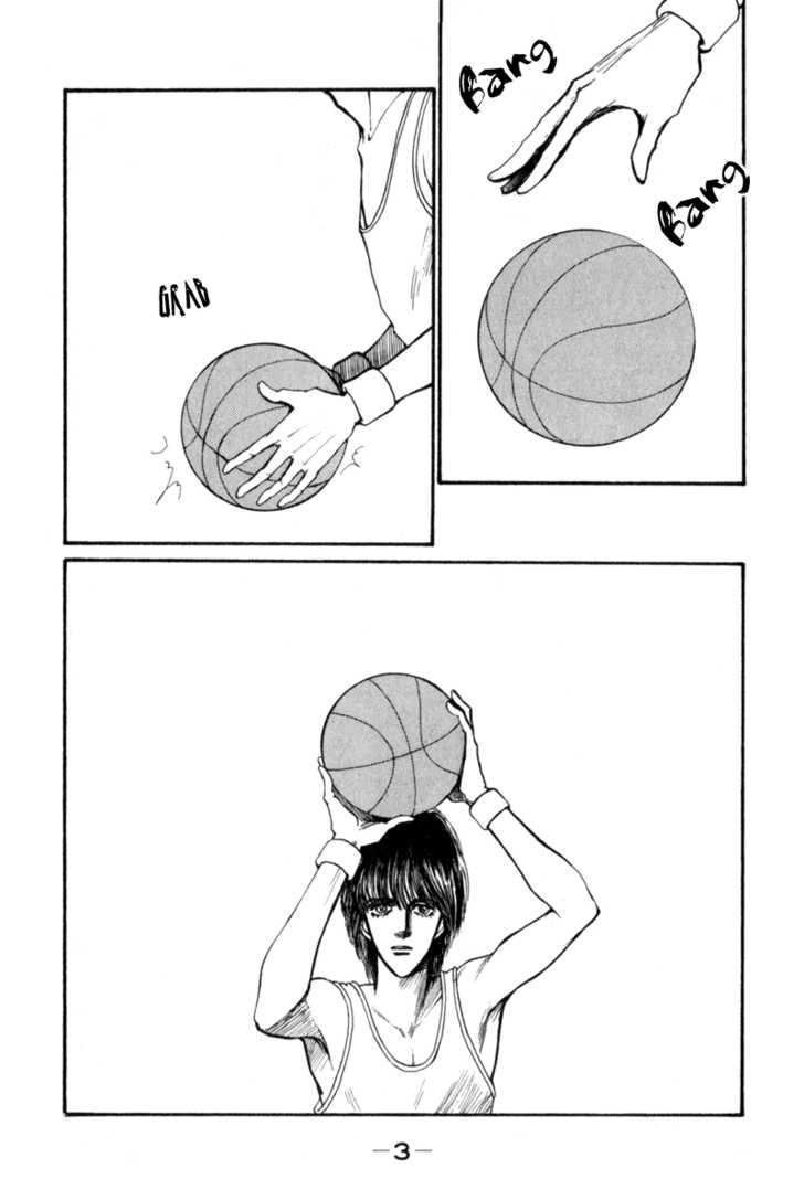 Boyfriend (SOURYO Fuyumi) 1 Page 3