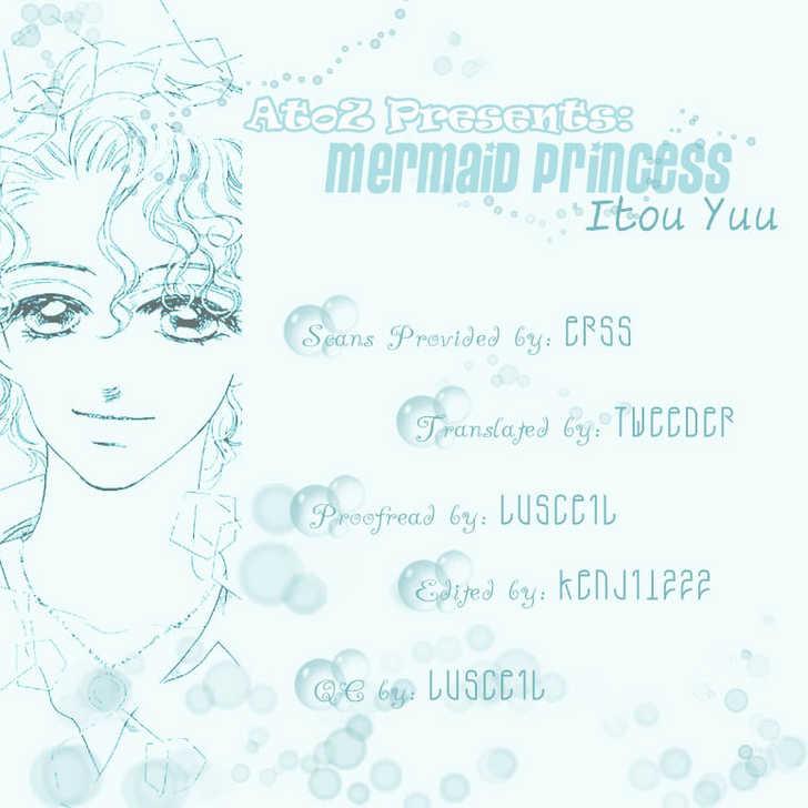 Ningyohime 2001 - Aqua 8.2 Page 2