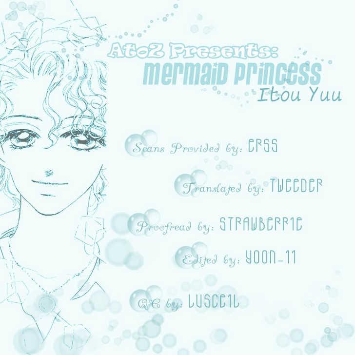 Ningyohime 2001 - Aqua 10.1 Page 1