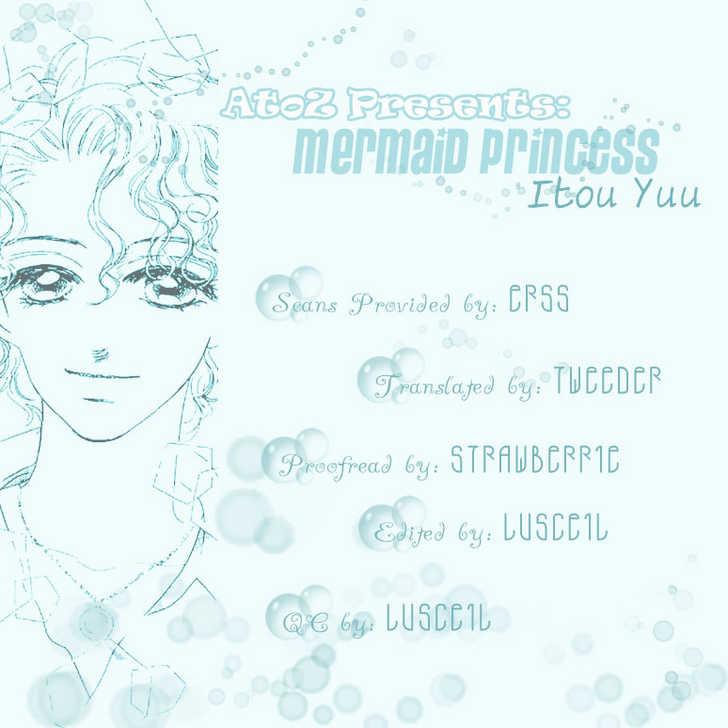 Ningyohime 2001 - Aqua 11.1 Page 2