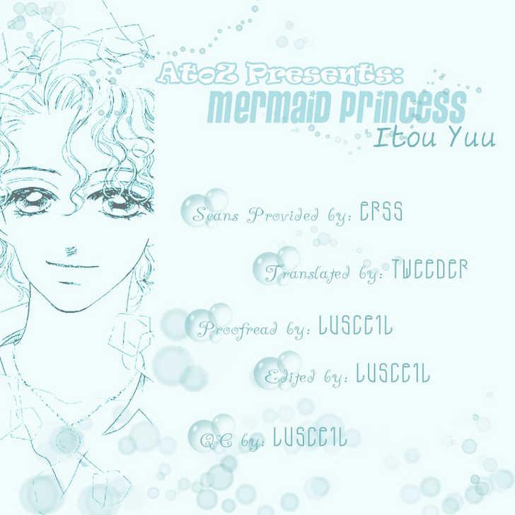 Ningyohime 2001 - Aqua 13.1 Page 1