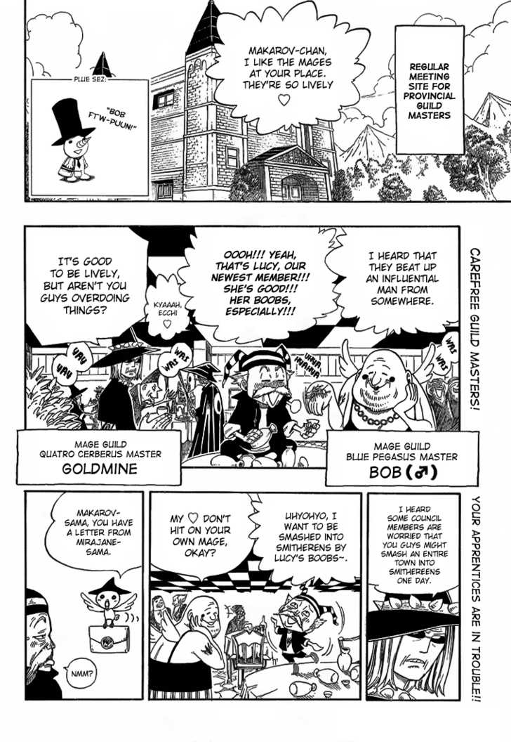 Fairy Tail 15 Page 2