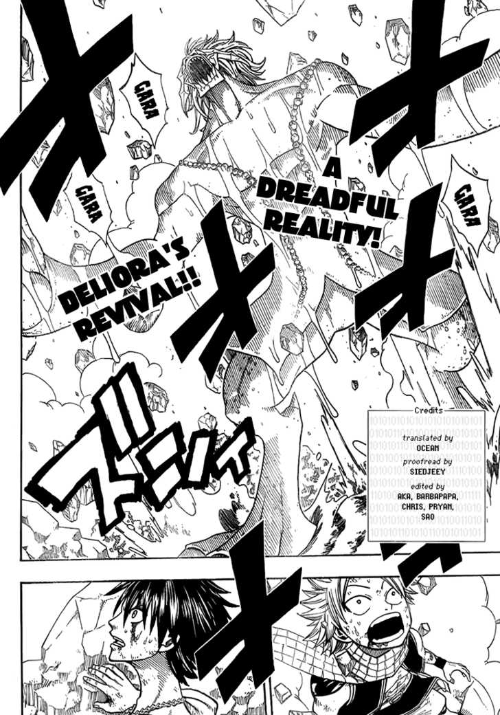Fairy Tail 43 Page 2