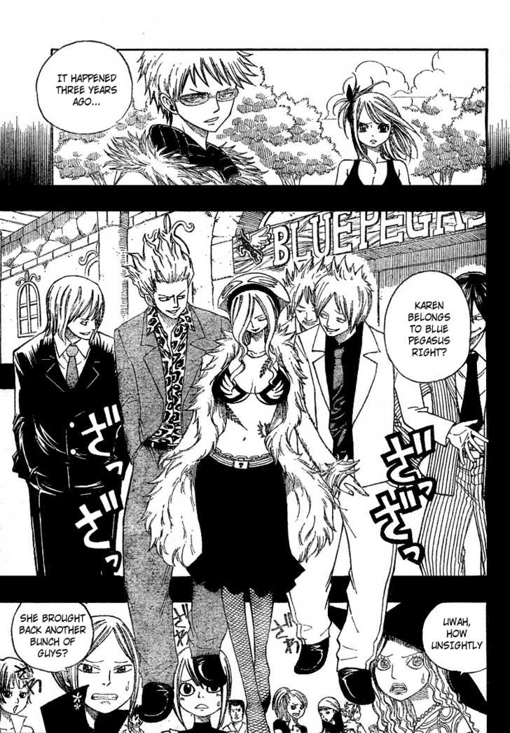 Fairy Tail 73 Page 3