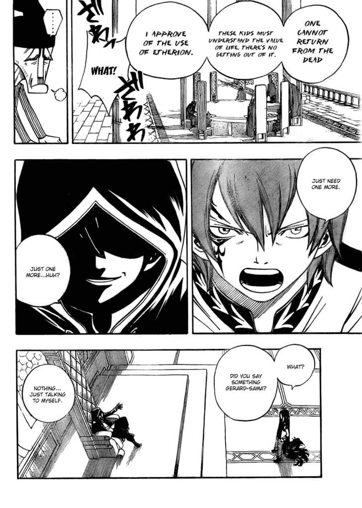 Fairy Tail 83 Page 4