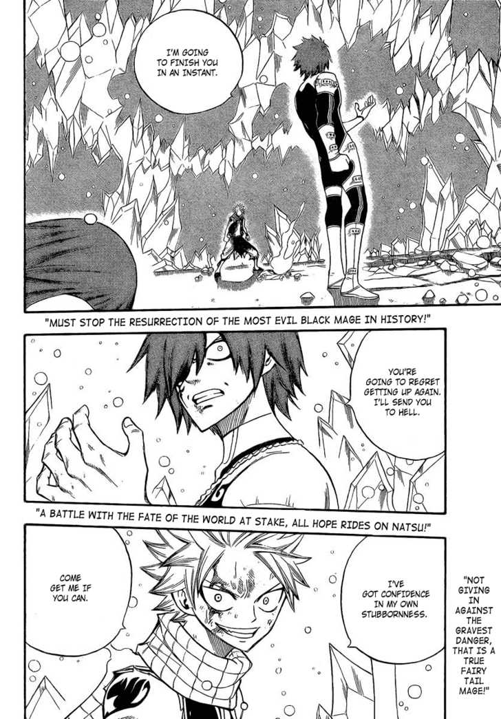 Fairy Tail 97 Page 3