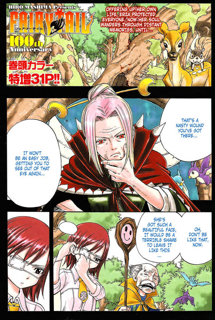 Fairy Tail 100 Page 2