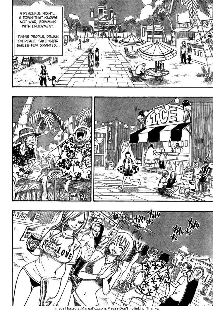 Fairy Tail 102 Page 2
