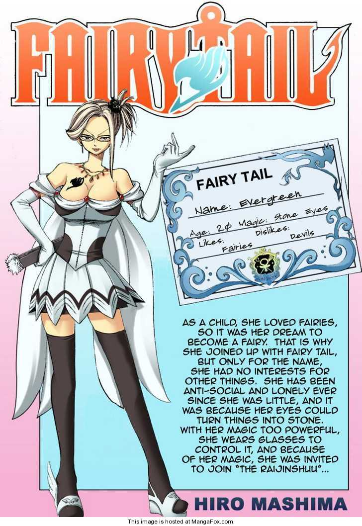 Fairy Tail 107 Page 1