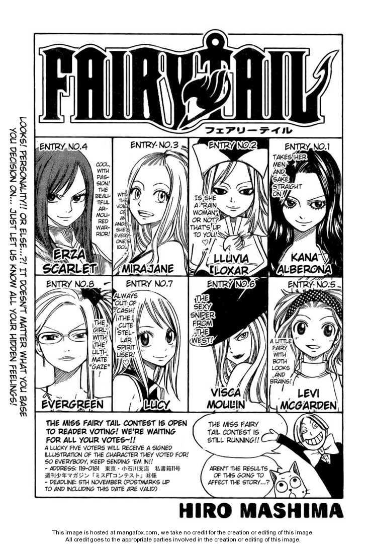 Fairy Tail 109 Page 2