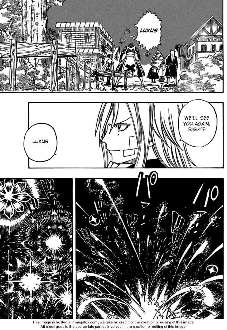 Fairy Tail 128 Page 5