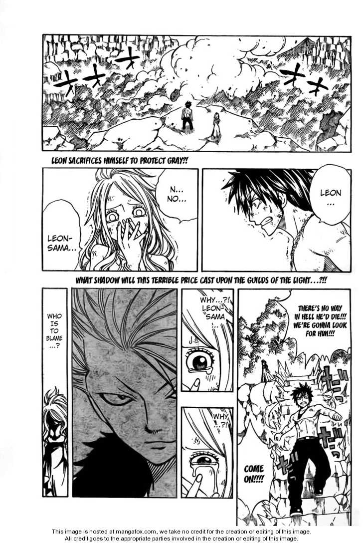 Fairy Tail 141 Page 3