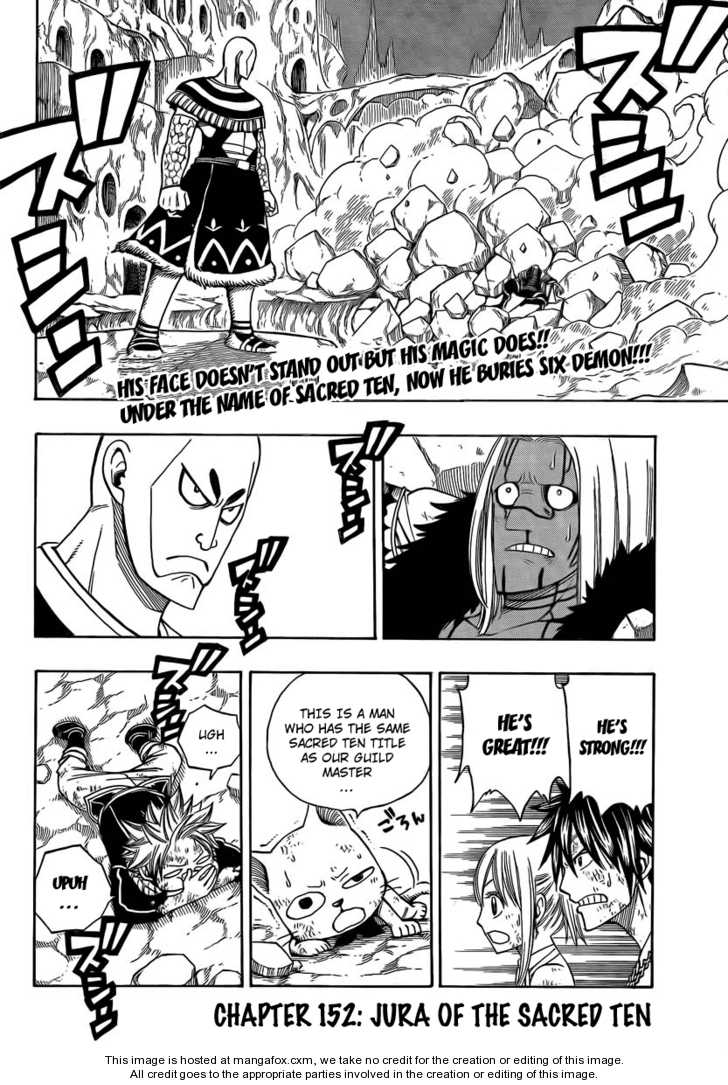 Fairy Tail 152 Page 2