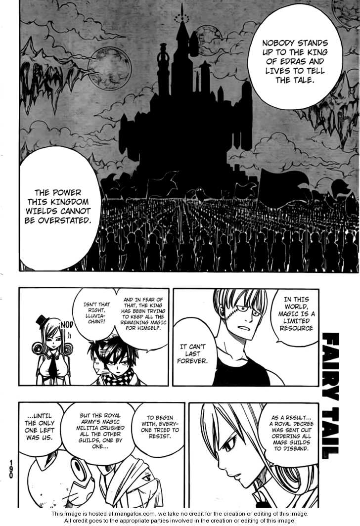Fairy Tail 171 Page 4