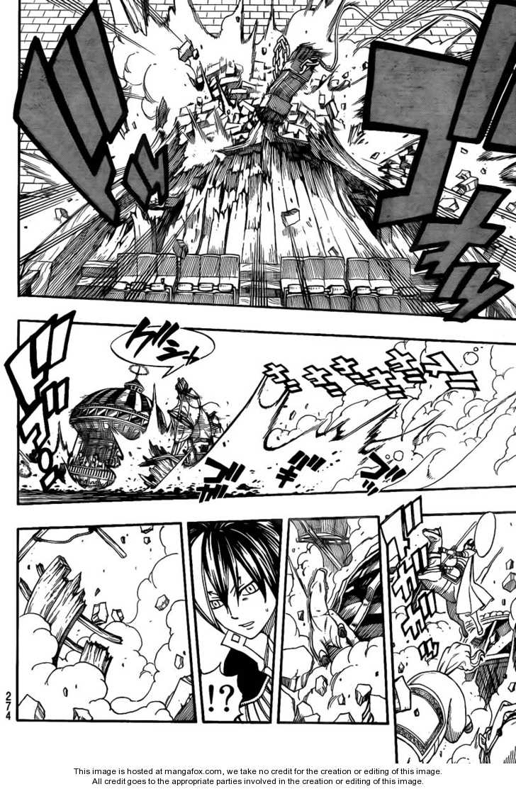 Fairy Tail 182 Page 4