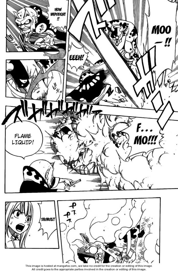 Fairy Tail 184 Page 4