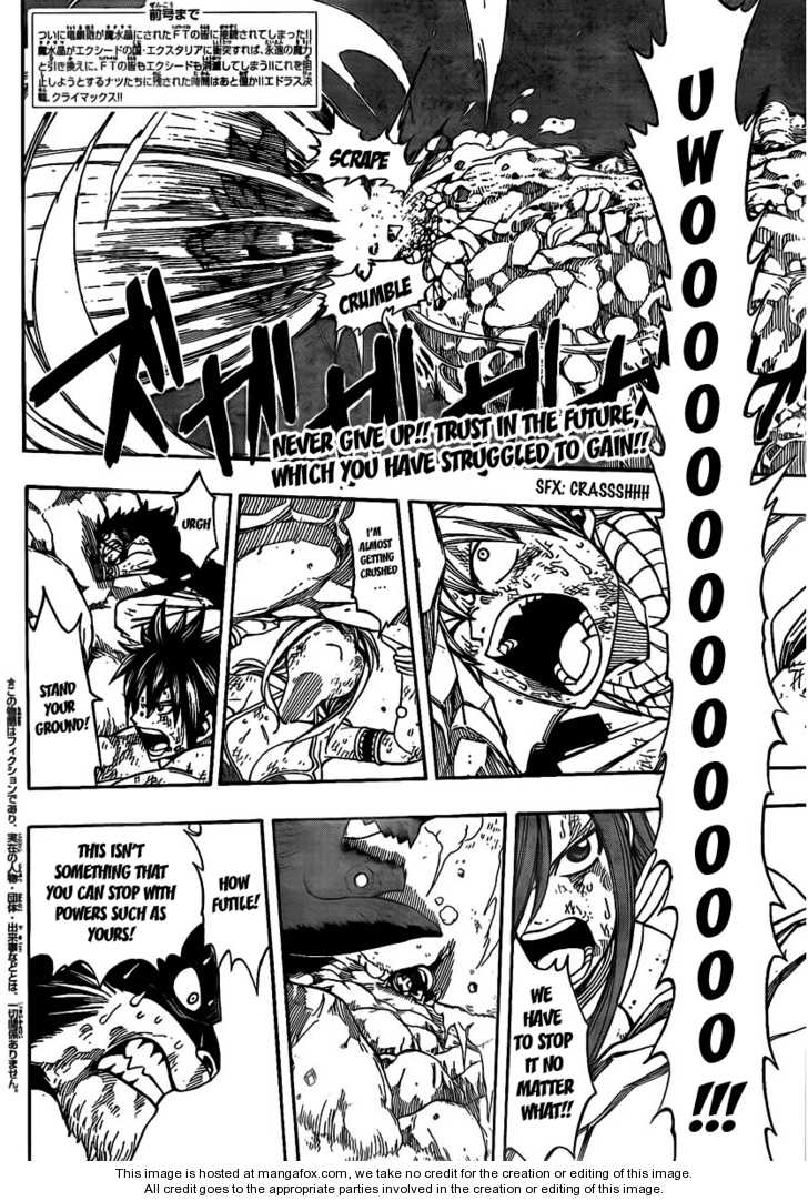 Fairy Tail 189 Page 2