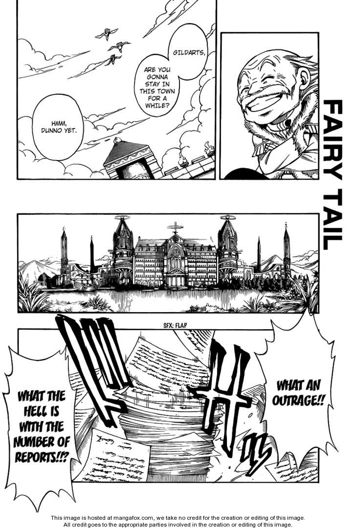 Fairy Tail 200 Page 10