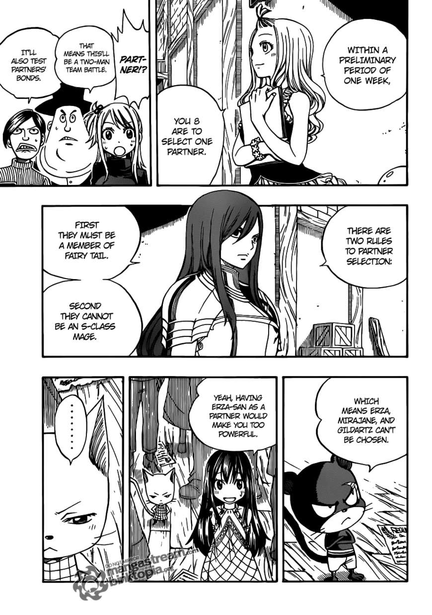 Fairy Tail 202 Page 4