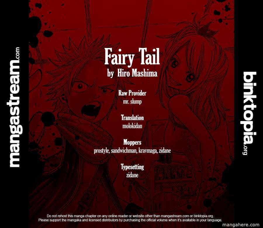 Fairy Tail 223 Page 2