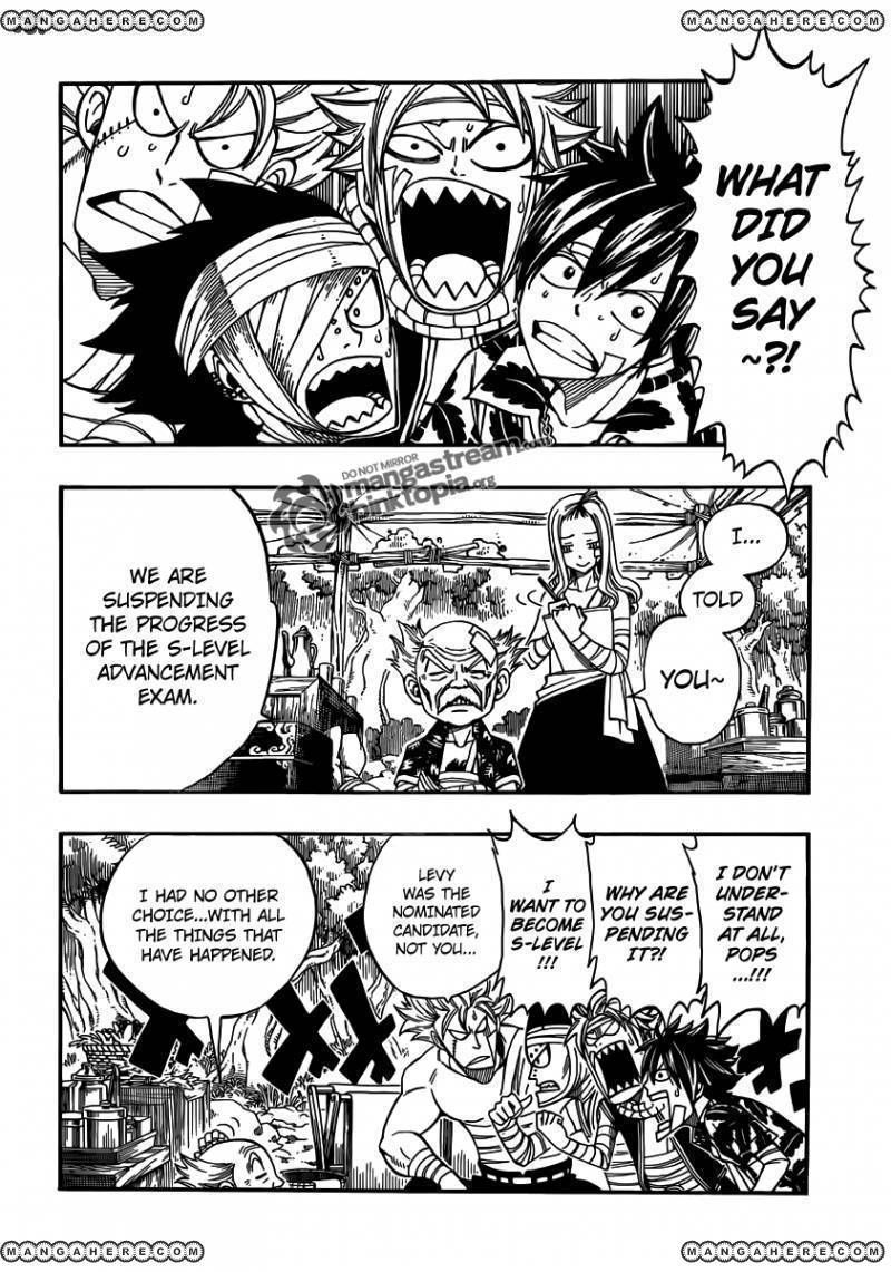 Fairy Tail 251 Page 2
