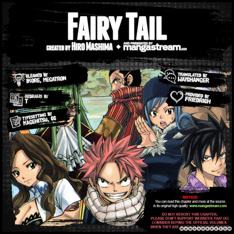 Fairy Tail 276 Page 2
