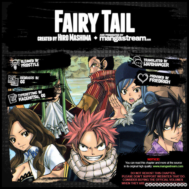 Fairy Tail 277 Page 2