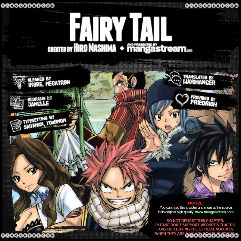 Fairy Tail 285 Page 2